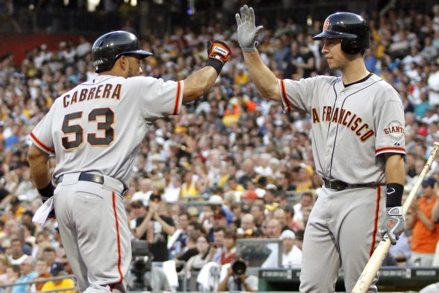 San Francisco Giants: Previewing July Schedule Post-All Star Break