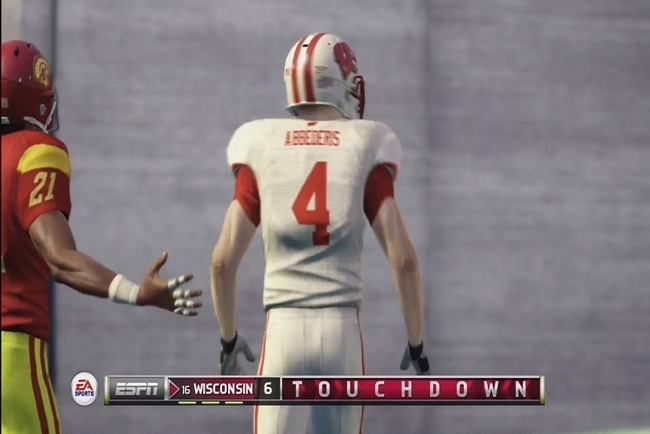 NCAA Football 13: How to Download Named Rosters for More ...