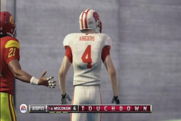 NCAA Football 13: How to Download Named Rosters for More Authentic Experience