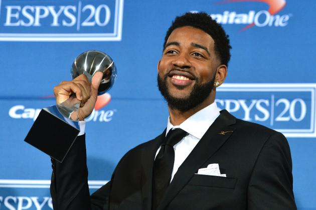 ESPY Play of the Year 2012: Why Christian Watford Deserved to Win