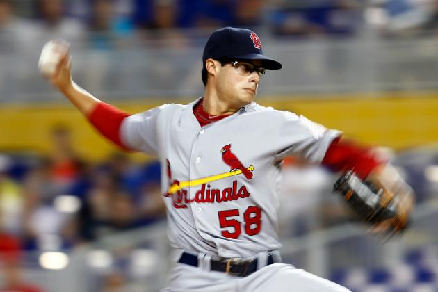 St. Louis Cardinals: Why Redbirds Should Avoid Trading for Starting Pitchers