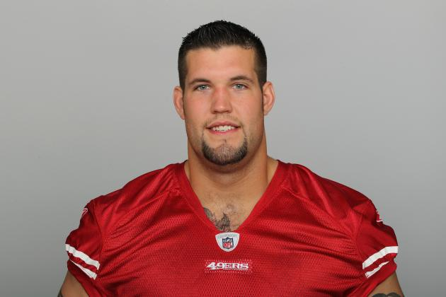 San Francisco 49ers: Why Alex Boone Faces Most Pressure on Niners Squad