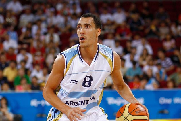 Pablo Prigioni: New York Knicks Wise to Take a Chance on Argentine Point Guard