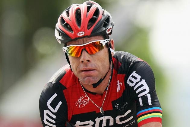 2012 Tour De France Stage 11: Cadel Evans Cracks, Bradley Wiggins Extends Lead