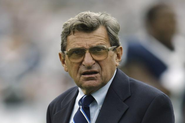 Penn State Football: Can Anyone Be Surprised by Freeh's Revealtions of Paterno?