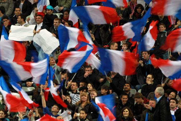 Bastille Day; Paris Saint-Germain Ushers in a New French Revolution