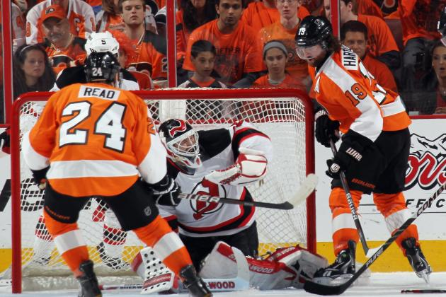 Flyers Preseason Schedule Released