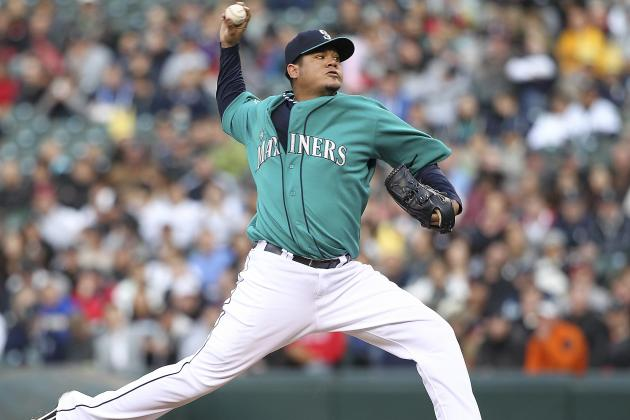 MLB Trade Rumors: Felix Hernandez Is off Limits