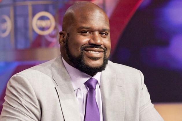 Shaq Gets New Sure-to-Be Terrible Clip Show on TruTV