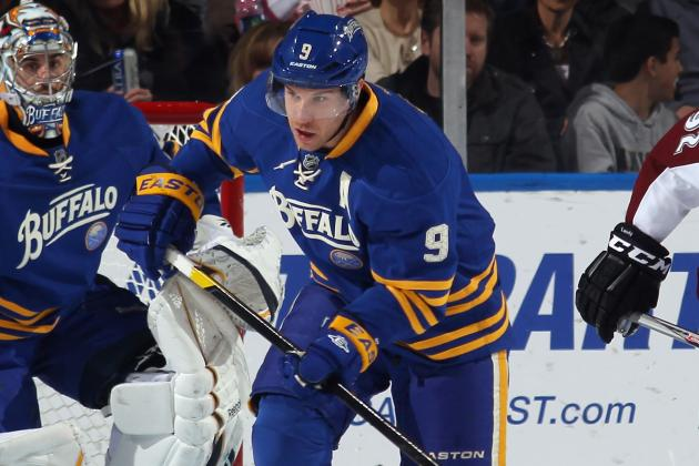 Dallas Stars Acquired Derek Roy, Lose Him, Need Top-Six Forward Again