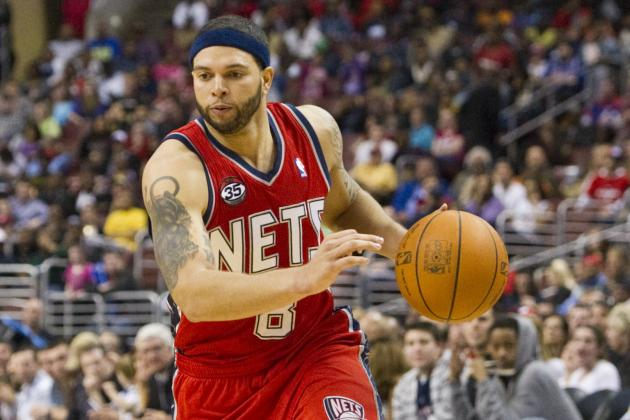 NBA Free Agency 2012: Dwight Howard Trade Dies, but Brooklyn Nets Will Survive