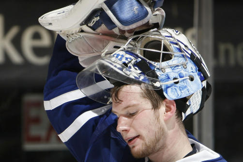 Is Burke Really Going to Roll the Dice with Reimer Again?