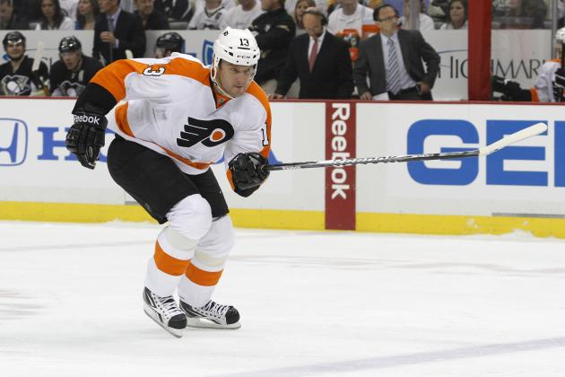 2012 NHL Free Agency: Detroit Red Wings Must Pursue Pavel Kubina