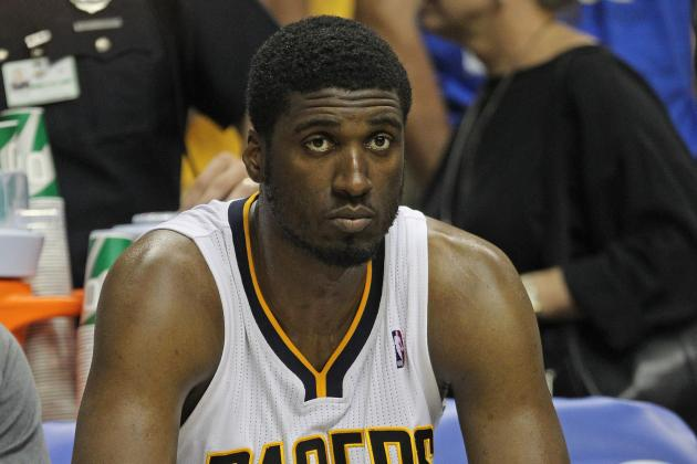 NBA Free Agency 2012: Brook Lopez, Roy Hibbert Prove Big Men Still Rule NBA