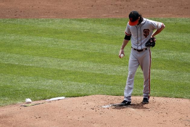 San Francisco Giants: Why Tim Lincecum's Next Start Is Make or Break