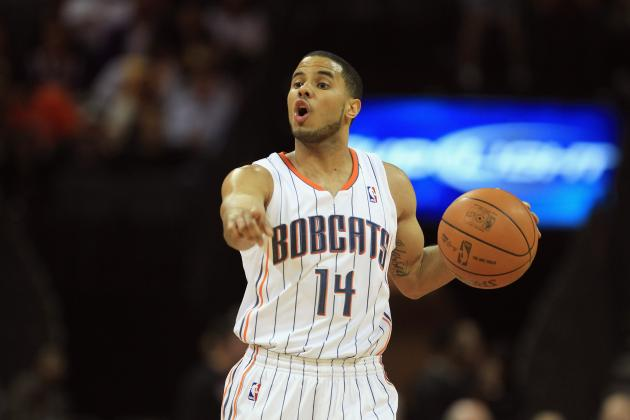 NBA Trade Rumors: D.J. Augustin Trade to Indiana Pacers Smart for Both Sides