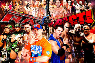 WWE/TNA: Why TNA Impact Wrestling Is Superior to WWE Right Now