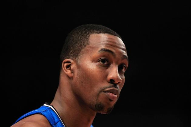 An Open Letter to Dwight Howard of the Orlando Magic