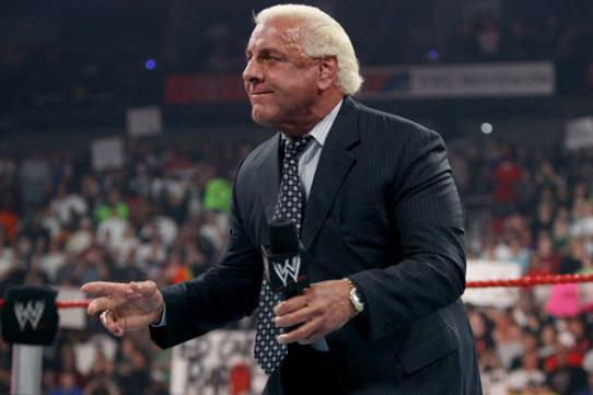WWE News: Ric Flair's Post-TNA Plans and WWE Future