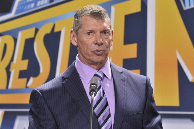 WWE Rumors: Vince McMahon, Chris Jericho, Alberto Del Rio and Friday's WWE Buzz