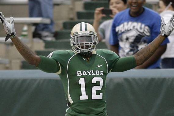 2012 NFL Supplemental Draft: Will Cleveland Browns Regret Selecting Josh Gordon?