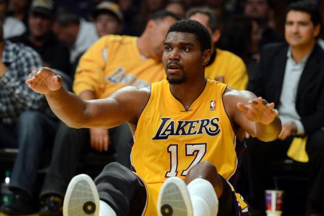 Why Andrew Bynum, Not Dwight Howard Would Be Best Fit with Rockets