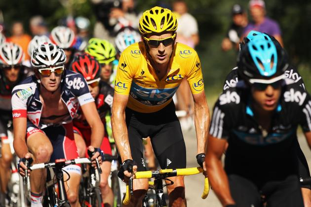 Tour De France 2012 Stage 11 Results: Winner, Leaderboard and Highlights