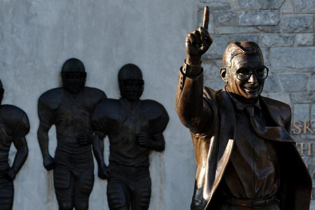 Paterno, Spanier, Shultz, and Curley: They Were Who We Thought They Were