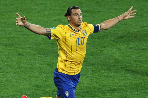 Zlatan Ibrahimovic: Milan Star Reportedly Joining Thiago Silva at PSG