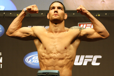 UFC on Fuel 4: Chris Weidman Is Worthy Opponent for Anderson Silva