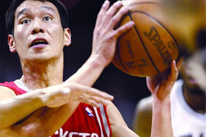 Jeremy Lin to the Houston Rockets Would Be a Move That Makes 'Cents'