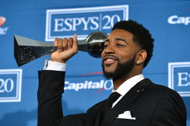 ESPY Awards 2012 Winners: Christian Watford Deservingly Wins Top Play
