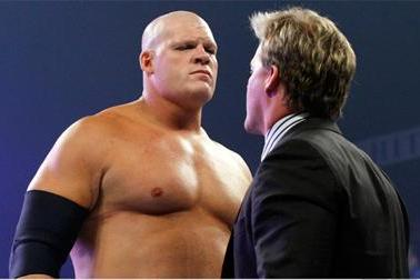 WWE Money in the Bank 2012: Do Chris Jericho or Kane Even Have a Chance to Win?