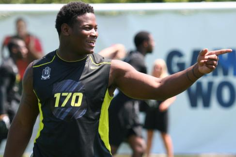 Odds 5-Star LB Reuben Foster Sticks with Auburn After Decommiting to Alabama