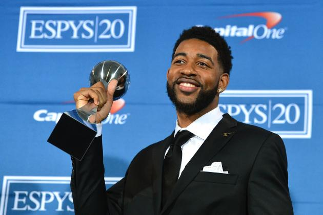 ESPY Play of the Year 2012: Why Christian Watford Won the Wrong Award