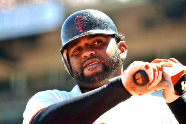 Sheriff: Pablo Sandoval did not sexually assault Santa Cruz woman