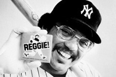 Whether It's a Pot or a Drink, Reggie Jackson Is Always Stirring for Himself