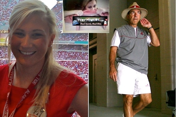 Nick Saban's Daughter Sued by Sorority Sister After Melee over Facebook Post