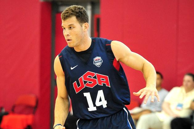 Olympic Basketball 2012: Blake Griffin's Injury Could Spell Doom for Team USA