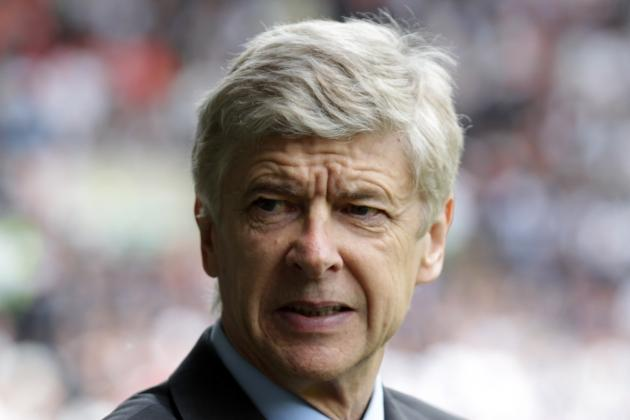 Arsenal: It Is Still Time to Replace Arsene Wenger (if Robin Van Persie Leaves)