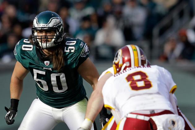 Pittsburgh Steelers: The Steelers Need to Look at Casey Matthews for Sean Spence
