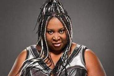 Kharma Says She's a WWE Alum: Why You Shouldn't Believe It