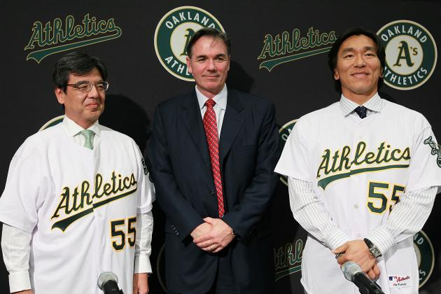 A's Should Jump at the Chance to Move to Sacramento