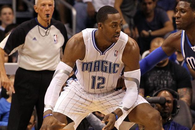 Dwight Howard Rumors: Houston Rockets Should Not Chase Coveted Center