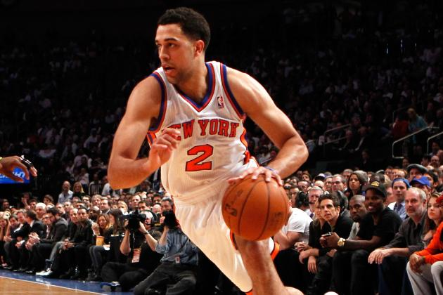 NBA Free-Agent Rumors: Knicks Would Be Wise to Let Landry Fields Go