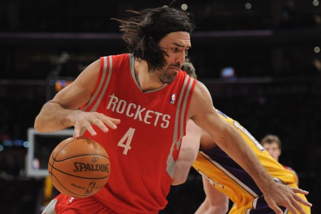 Cavs Reportedly Interested in Luis Scola