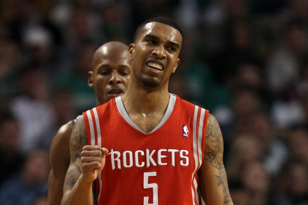 Celtics Rumors: Boston Should Avoid Inconsistent Courtney Lee