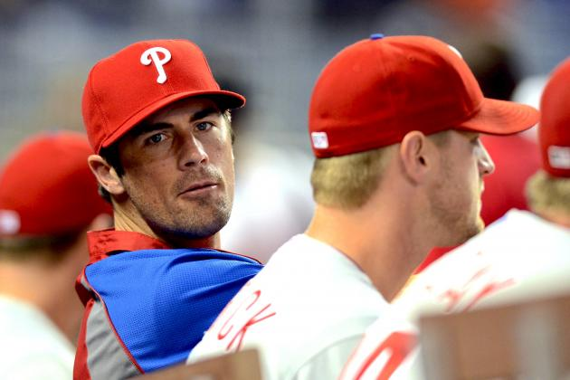 Philadelphia Phillies Reportedly Prepping Monster Offer for Cole Hamels
