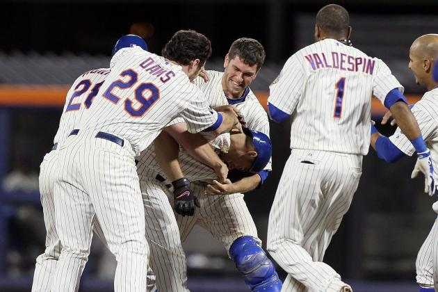 2012 New York Mets Proving Why Its Fun Again to Root for the Orange and Blue
