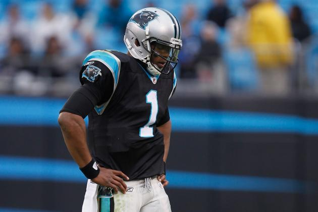 Cam Newton: The Most Overrated Fantasy Quarterback in 2012